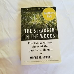 🍁 3/$25 The Stranger In The Woods